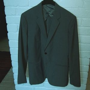 Theory Men's Wool Blazer SZ 38